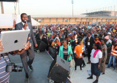 Durban Miracle Service (10)