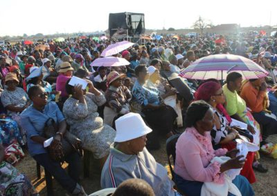 Durban Miracle Service (11)