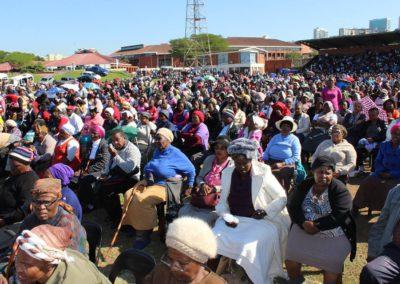 Durban Miracle Service (122)