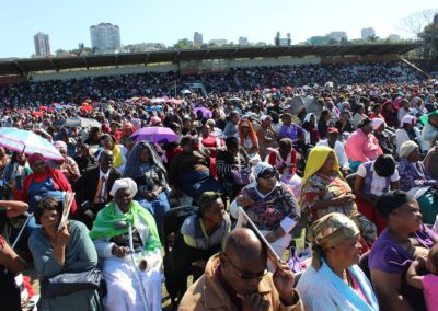 Durban Miracle Service (13)