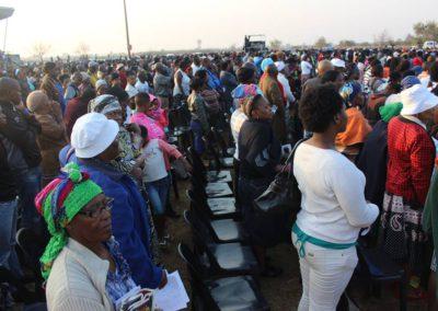 Durban Miracle Service (18)