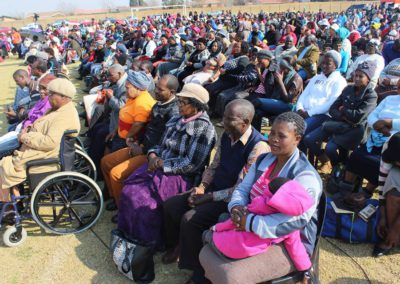 Durban Miracle Service (4)