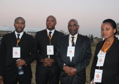 Durban Miracle Service (5)