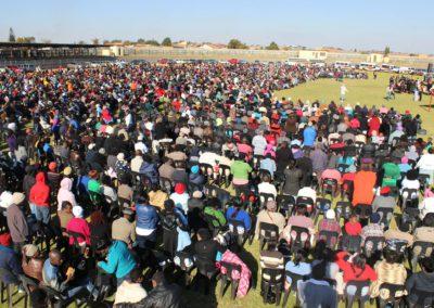 Durban Miracle Service (8)