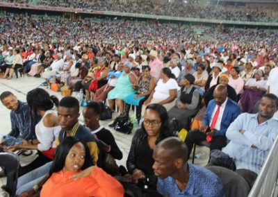 Moses Mabhida Stadium (2)