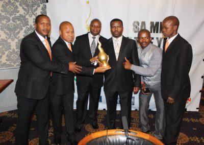 SA Best Man of The Year Awards (2)