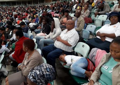 2018 GNF Easter Conference - Moses Mabhida Stadium (1)