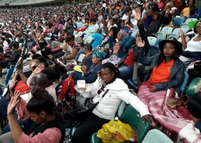 2018 GNF Easter Conference - Moses Mabhida Stadium (11)