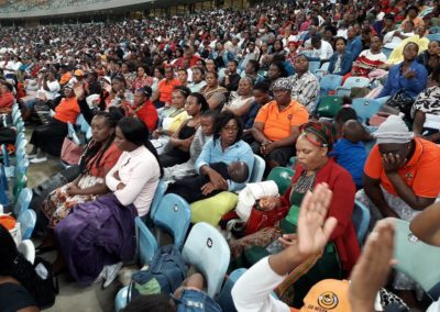 2018 GNF Easter Conference - Moses Mabhida Stadium (22)