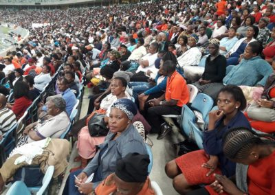 2018 GNF Easter Conference - Moses Mabhida Stadium (24)