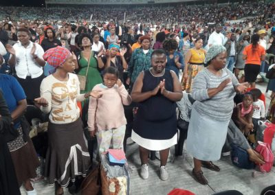 2018 GNF Easter Conference - Moses Mabhida Stadium (3)