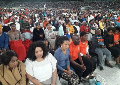 2018 GNF Easter Conference - Moses Mabhida Stadium (37)