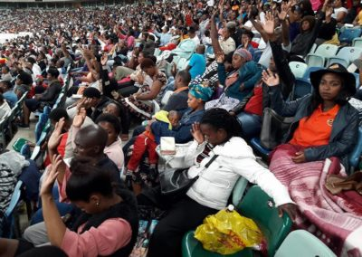 2018 GNF Easter Conference - Moses Mabhida Stadium (8)
