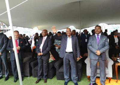 2018 GNF Easter Conference - Moses Mabhida Stadium (9)