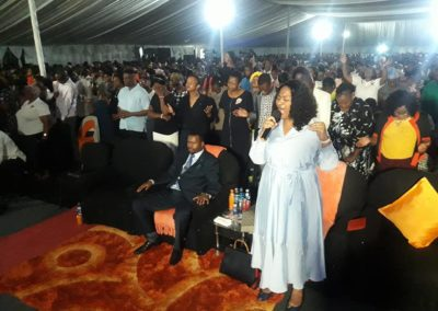 Anointing service at Durban (11)