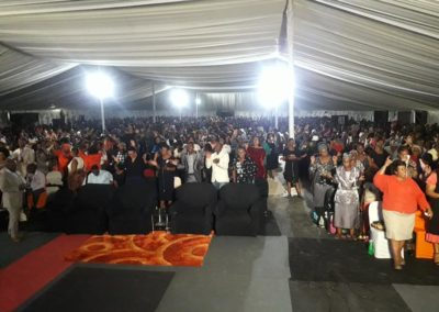 Anointing service at Durban (6)