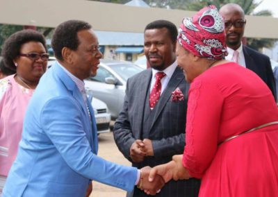 Bishop ND Nhlapo and Zulu King Goodwill Zwelithini (6)
