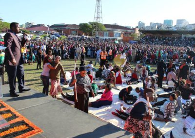 Durban Miracle Service (101)