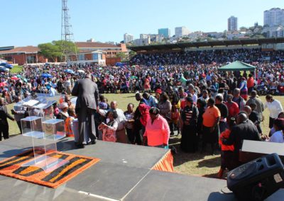Durban Miracle Service (105)