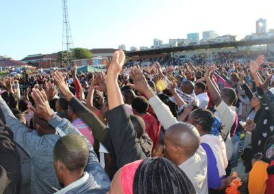 Durban Miracle Service (110)