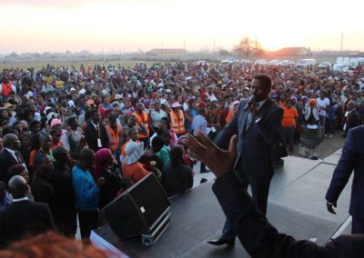 Durban Miracle Service (3)