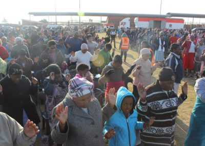 Durban Miracle Service (30)