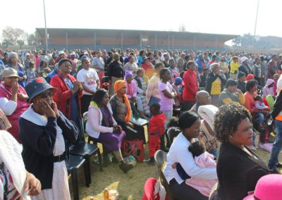 Durban Miracle Service (33)