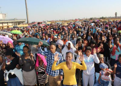 Durban Miracle Service (6)