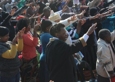 Durban Miracle Service (78)