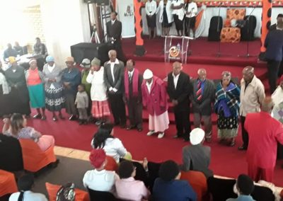 GNF Embalenhle Celebrating the International day of Grandmas and Grandfathers (5)