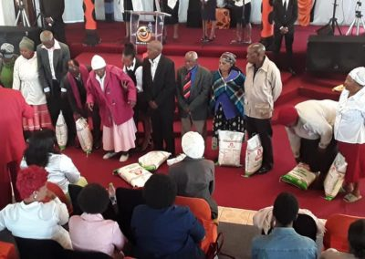 GNF Embalenhle Celebrating the International day of Grandmas and Grandfathers (8)