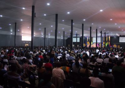 GNF Holy Communion Service (12)