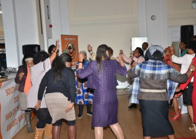 GNF Ministries London UK Prayer Revaival (6)