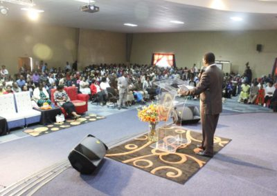 GNF Secunda City Church (10)