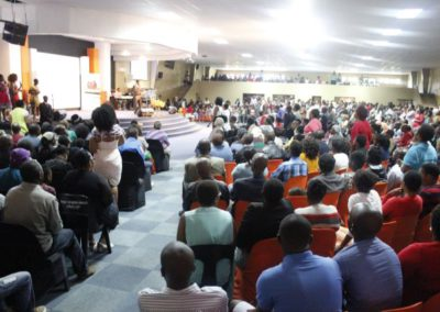 GNF Secunda City Church (11)