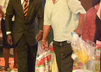 GNF Sunday Service - Christmas Hampers for Elderly (33)