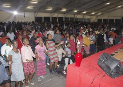 GNF Swaziland - Night Prayer (18)