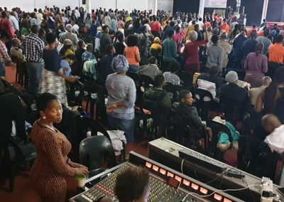 GNF Witbank - Restoration of Gods Glory (1)