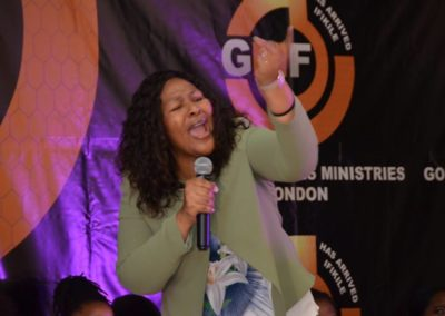 Gnf Ministries London UK Sunday Service (1)