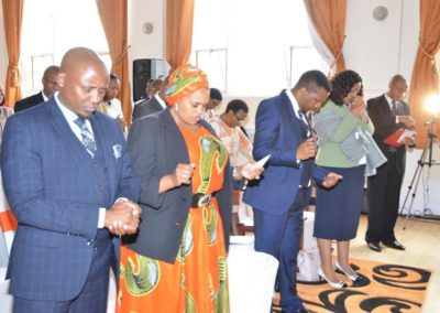 Gnf Ministries London UK Sunday Service (21)