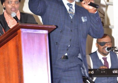 Gnf Ministries London UK Sunday Service (25)