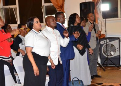 Gnf Ministries London UK Sunday Service (28)