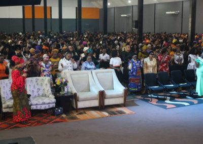 Gnf Woman Conference (2)