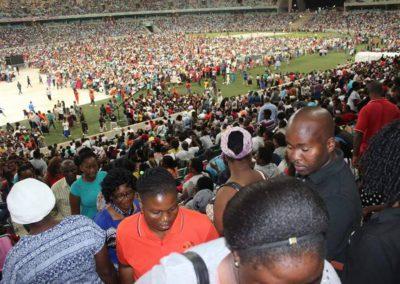 Moses Mabhida Stadium (1)