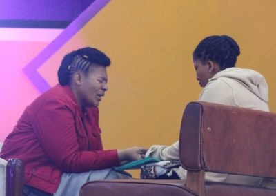 One on one with Bishop ND Nhlapo & Mom VE Nhlapo (10)