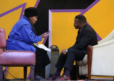 One on one with Bishop ND Nhlapo & Mom VE Nhlapo (15)