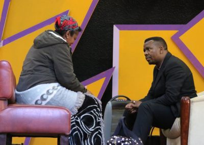 One on one with Bishop ND Nhlapo & Mom VE Nhlapo (25)