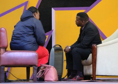 One on one with Bishop ND Nhlapo & Mom VE Nhlapo (3)