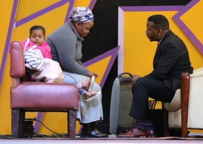 One on one with Bishop ND Nhlapo & Mom VE Nhlapo (4)