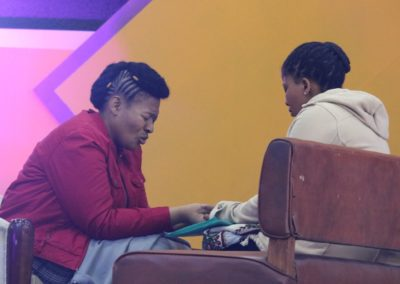 One on one with Bishop ND Nhlapo & Mom VE Nhlapo (9)